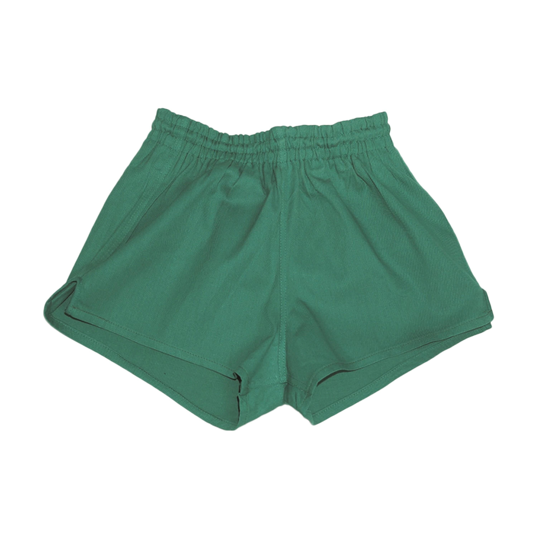 BGS Sporthose grün neuwertig