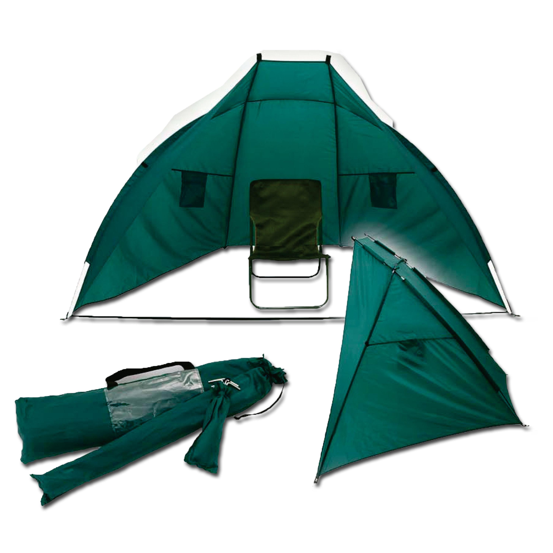 Zelt Eco-Shelter