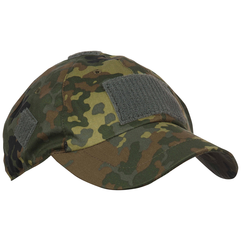 UF Pro Base Cap flecktarn