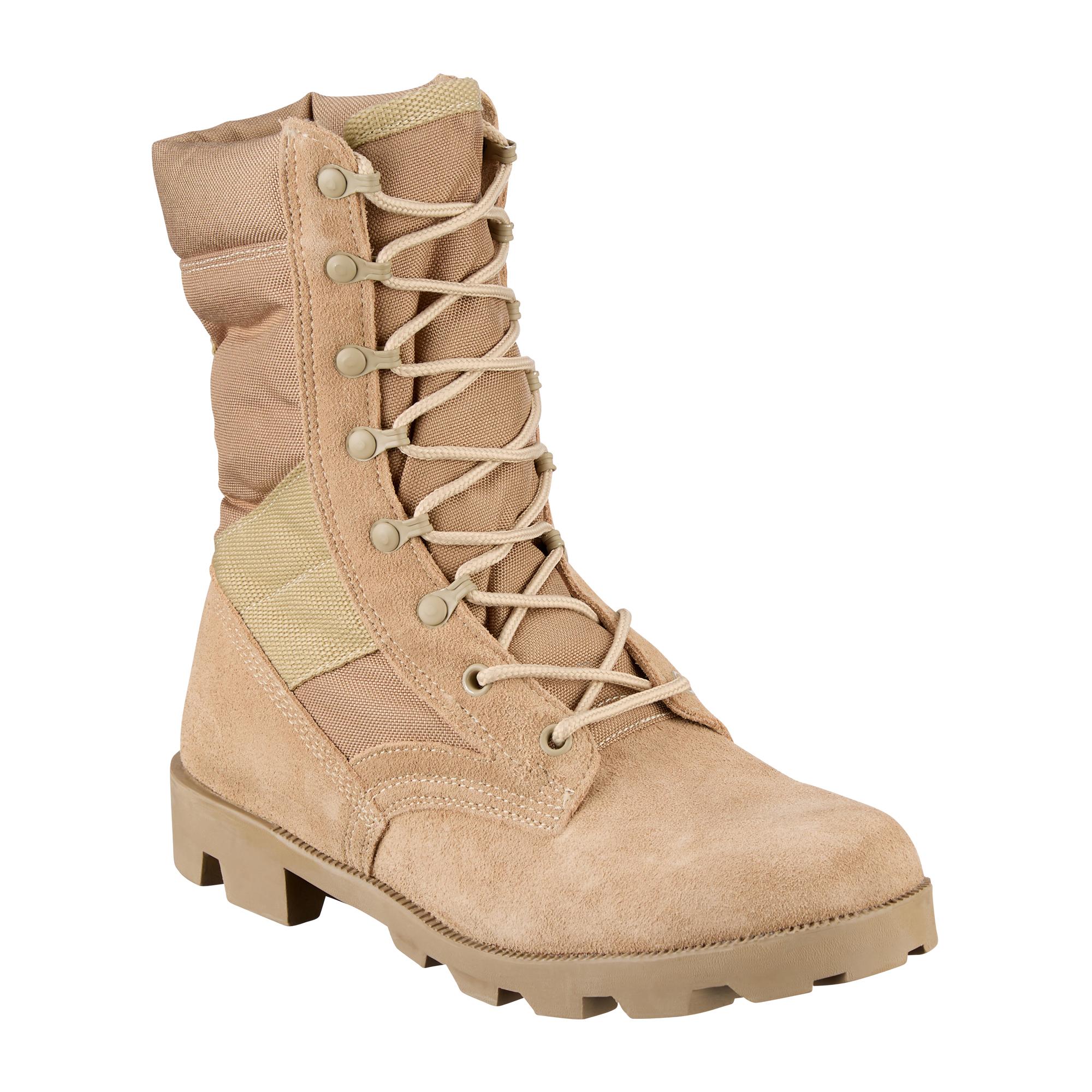 Desert Boots Import