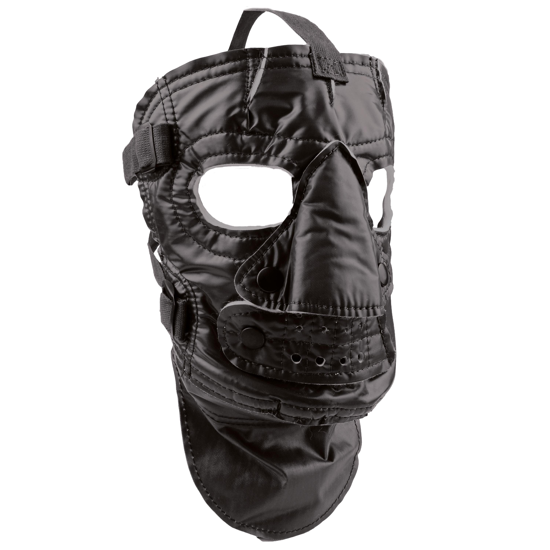 US Kälteschutzmaske schwarz