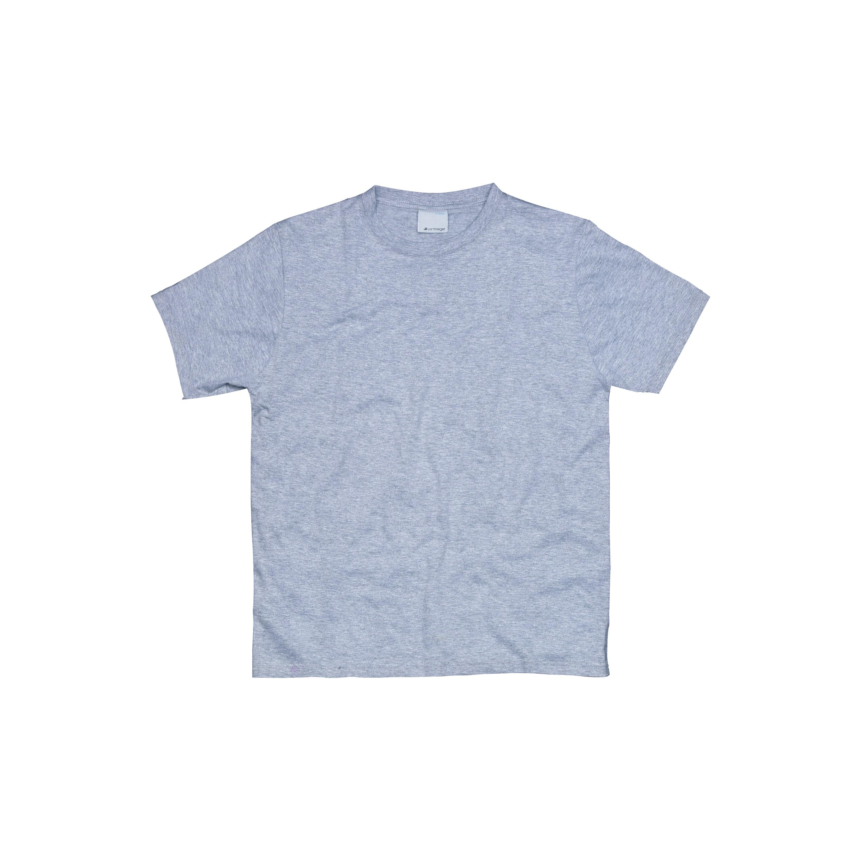 T-Shirt Vintage Industries Marlow grau