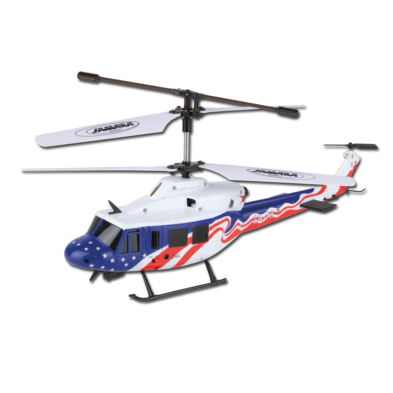 Hubschrauber Twin Huey Big 3 und 2 Kanal