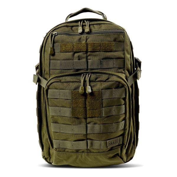 5.11 Rucksack Rush 12 Backpack tac od