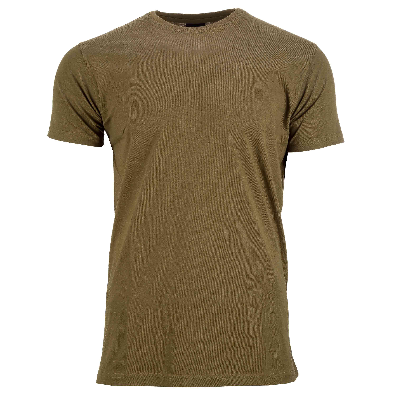 T-Shirt US Style oliv