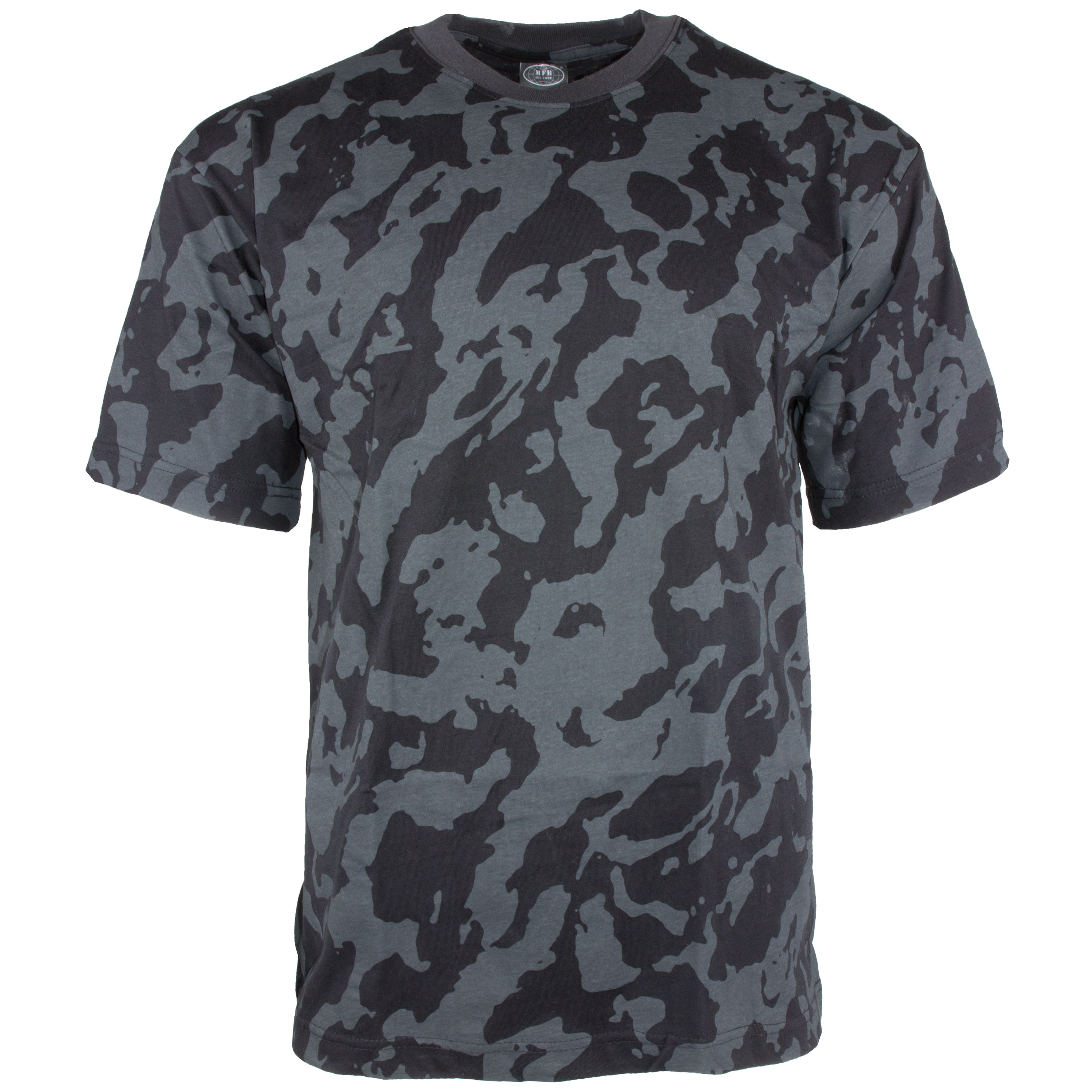 T-Shirt nightcamo