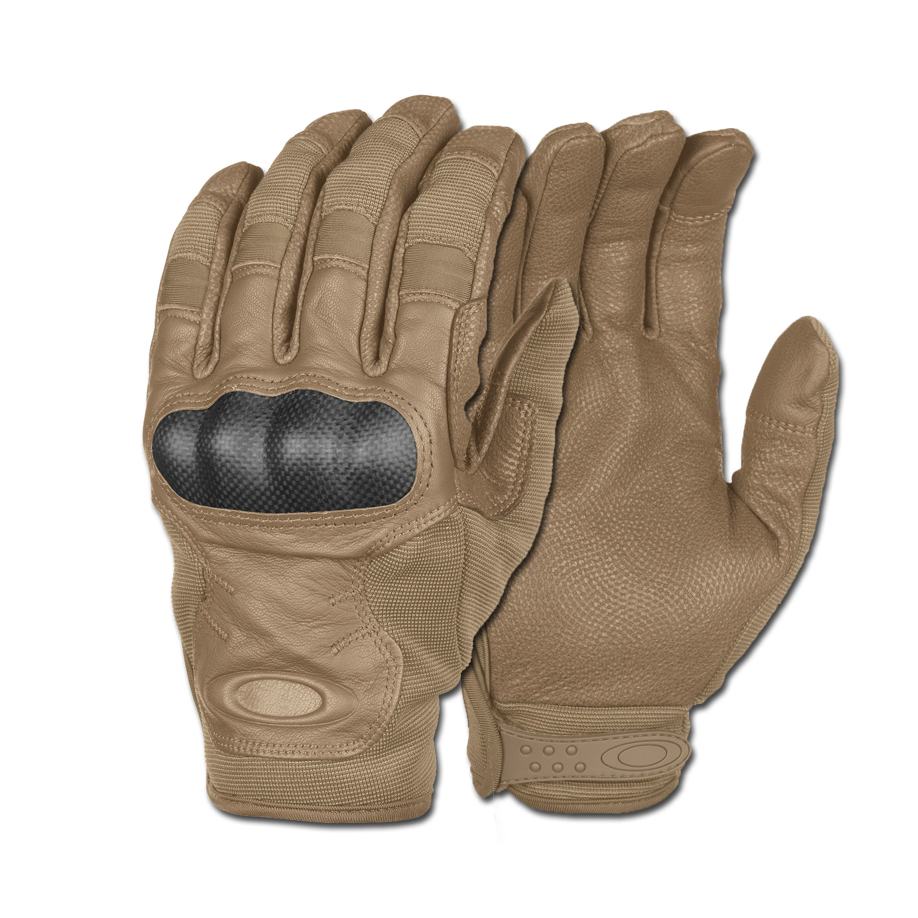 Handschuhe Oakley SI Tactical Touch coyote