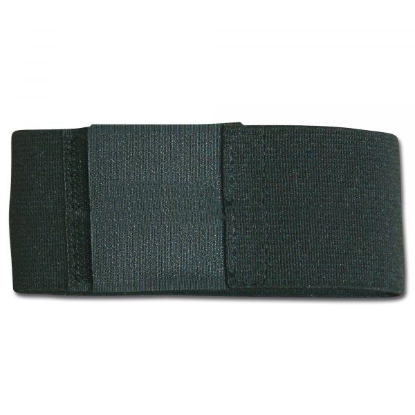 Hosengummibänder 5 cm schwarz