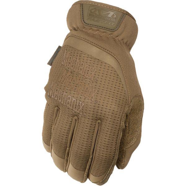 Mechanix Handschuhe FastFit V2 coyote