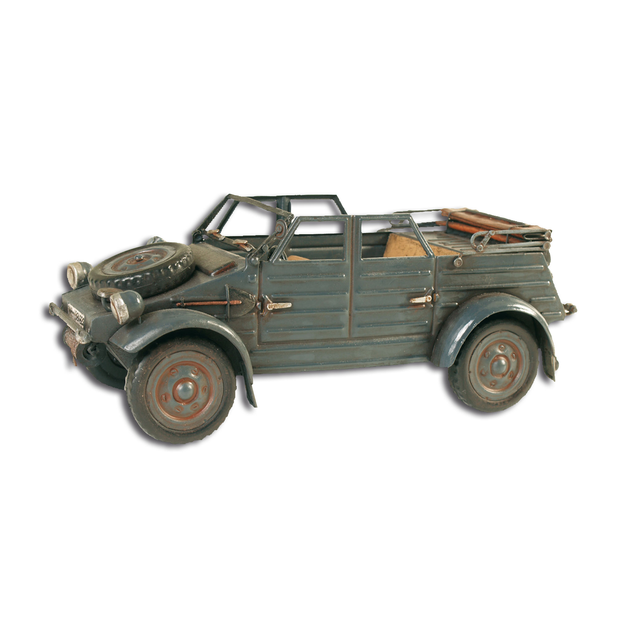 Spielzeug VW Kübelwagen