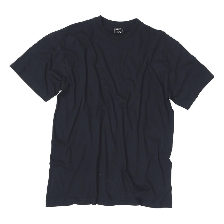 T-Shirt US Style dunkelblau