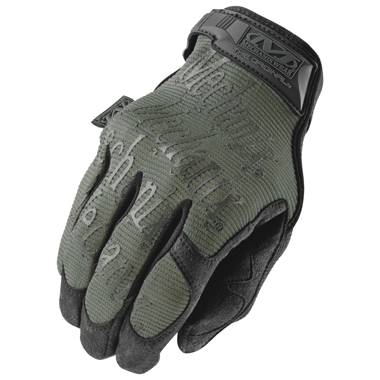 Handschuh Mechanix Original Foliage Green