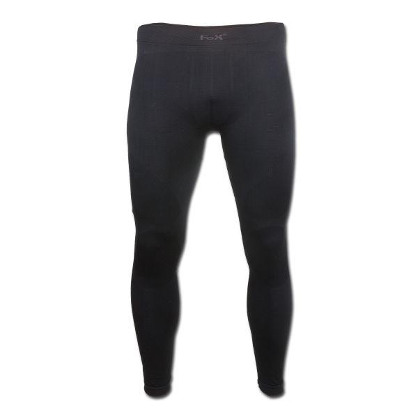 Sportfunktionsunterhose schwarz