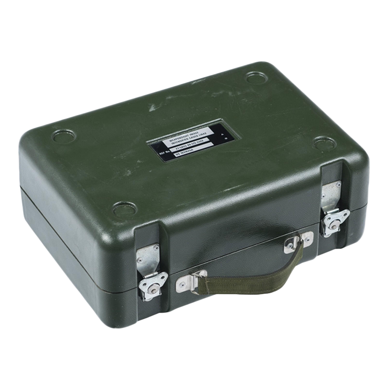 Britische Transportbox Kunststoff gebraucht