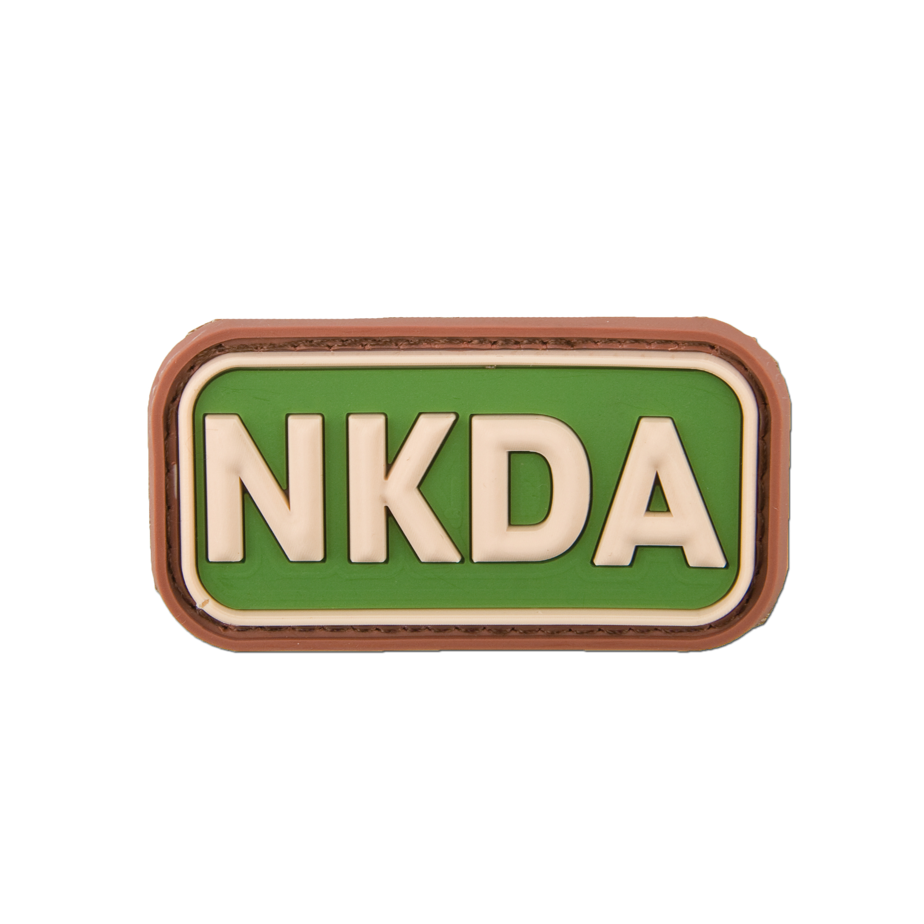 3D-Patch NKDA - No Known Drug Allergies multicam