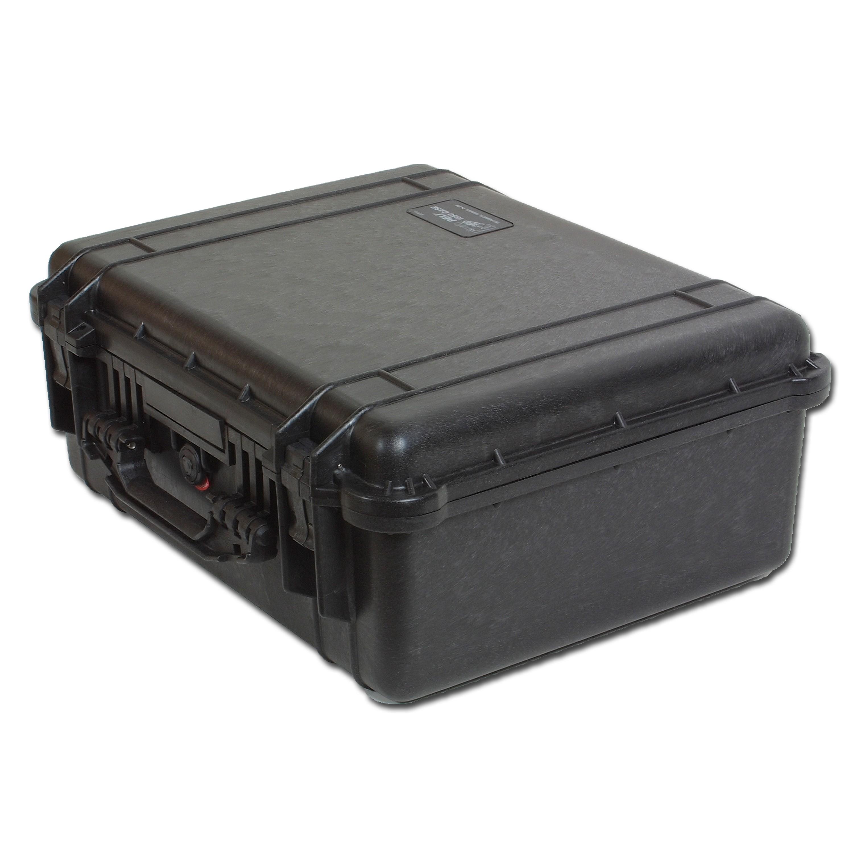 Peli Box 1550 schwarz