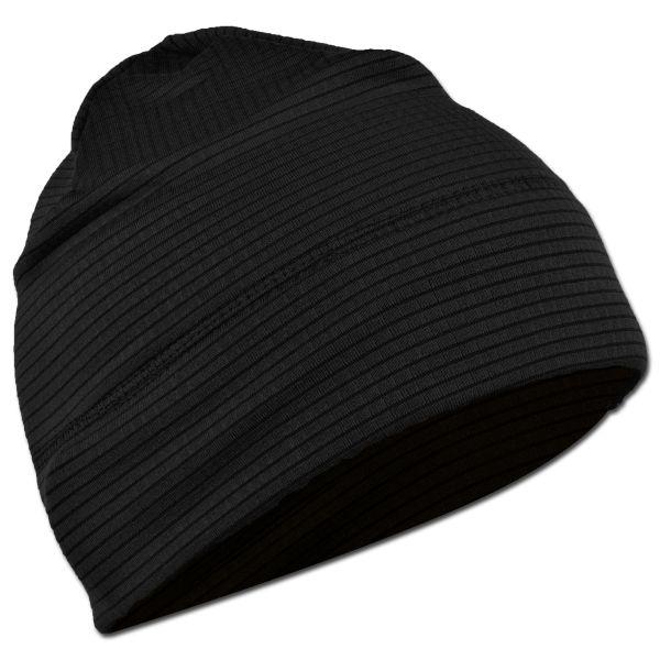 Mil-Tec Mütze Quickdry Cap schwarz