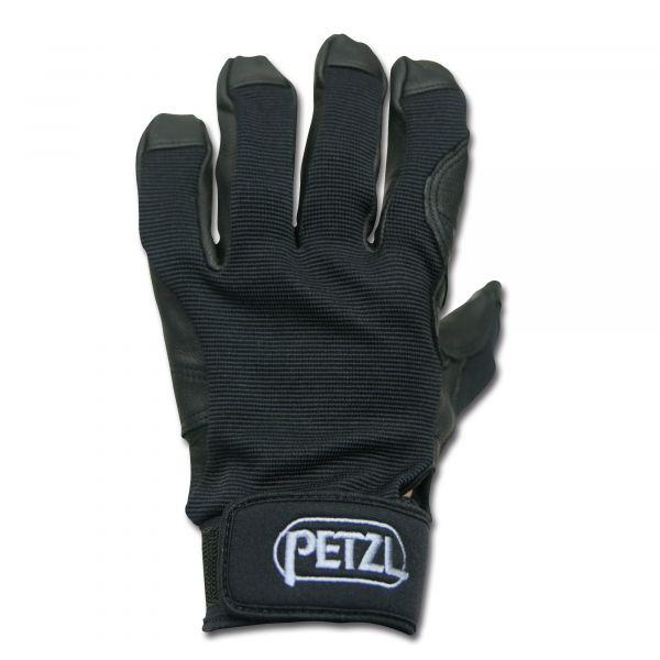 Handschuhe Petzl Cordex schwarz