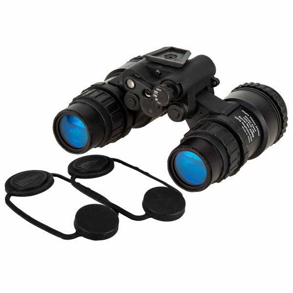 FMA Nachtsichtgerät-Attrappe PVS-15 Dummy schwarz