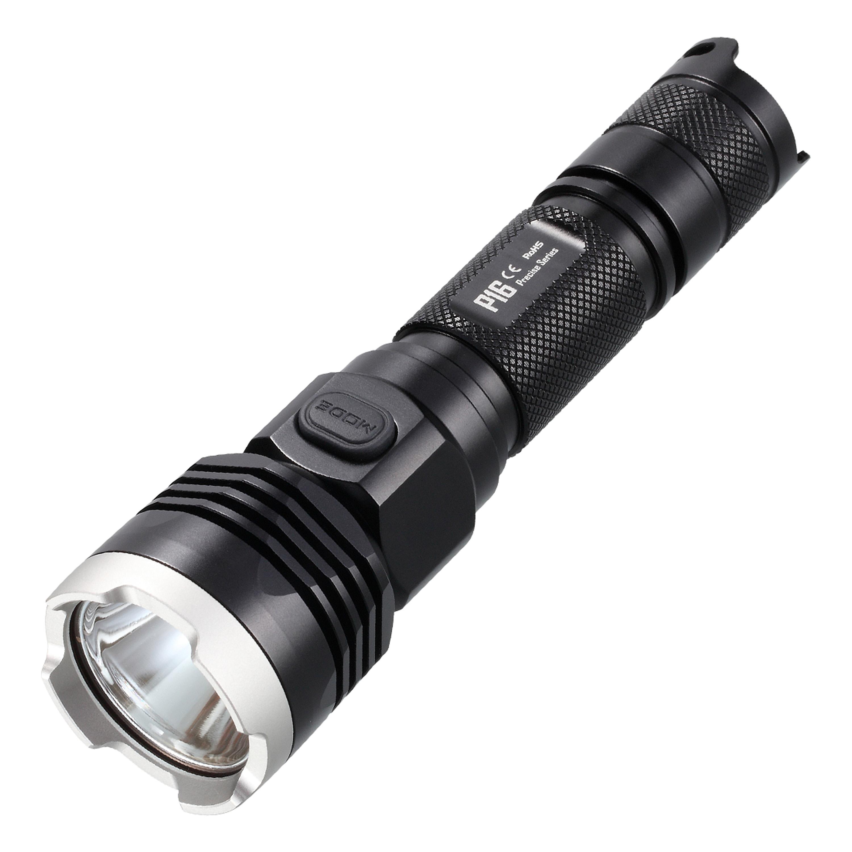 NiteCore Taschenlampe P16