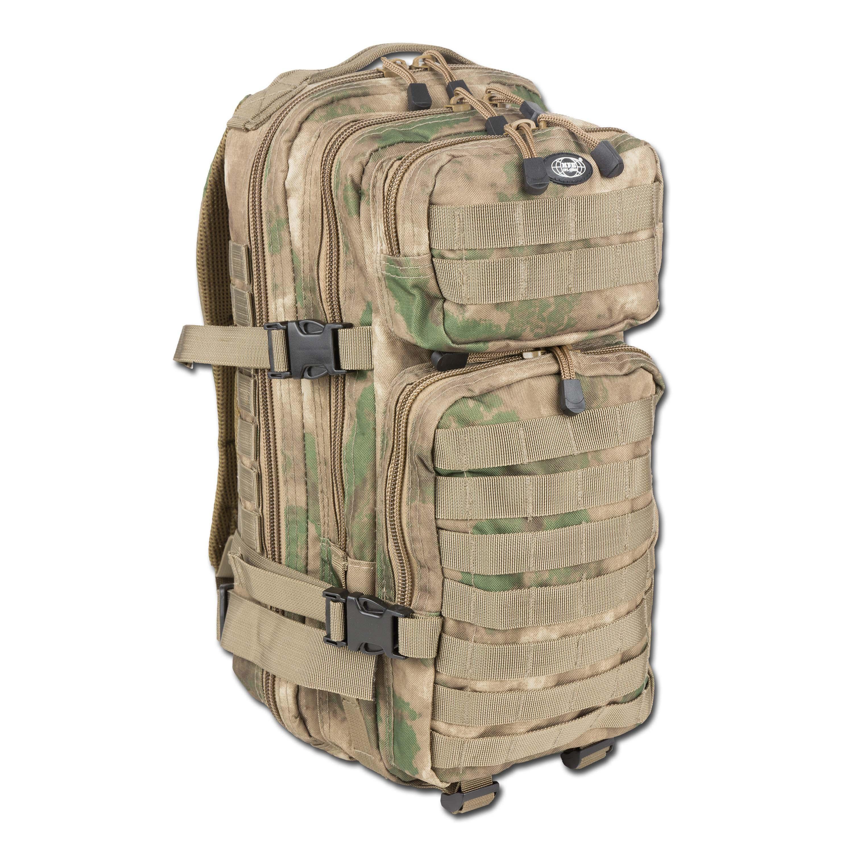 Rucksack US Assault I HDT-Camo FG