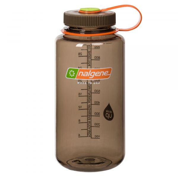 Nalgene Trinkflasche Weithals 1 L woodsman