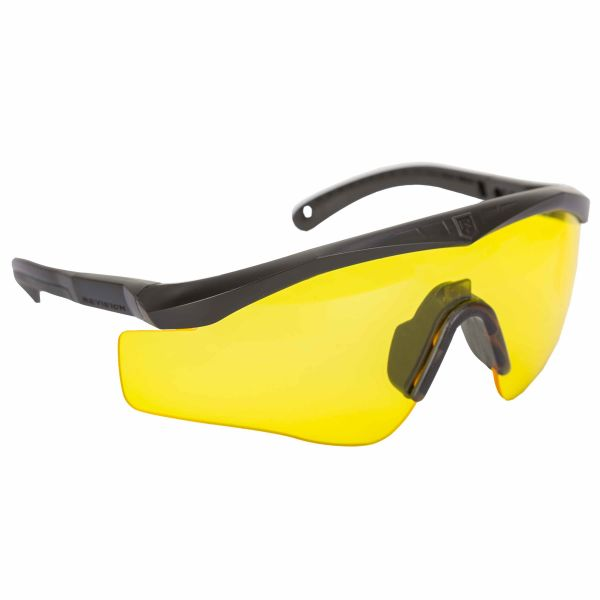 Revision Brille Sawfly Max-Wrap Basic gelb
