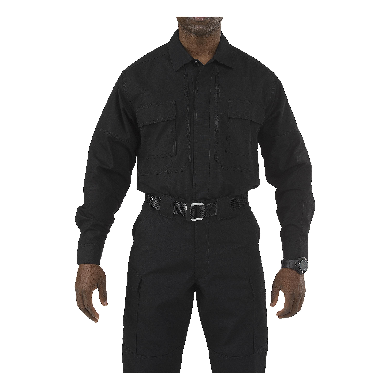 5.11 Taclite TDU™ Shirt schwarz