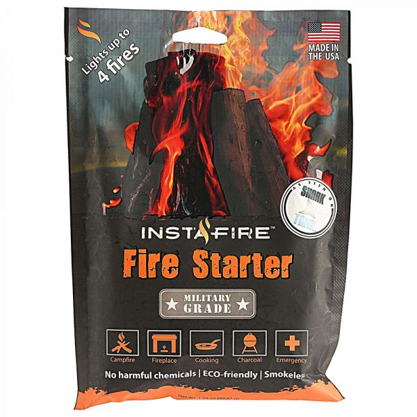 Instafire Fire Starter Military
