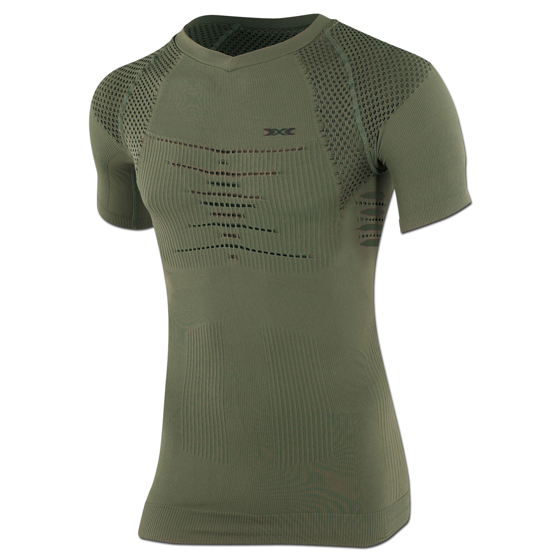 X-Bionic Combat Shirt Short Sleeves