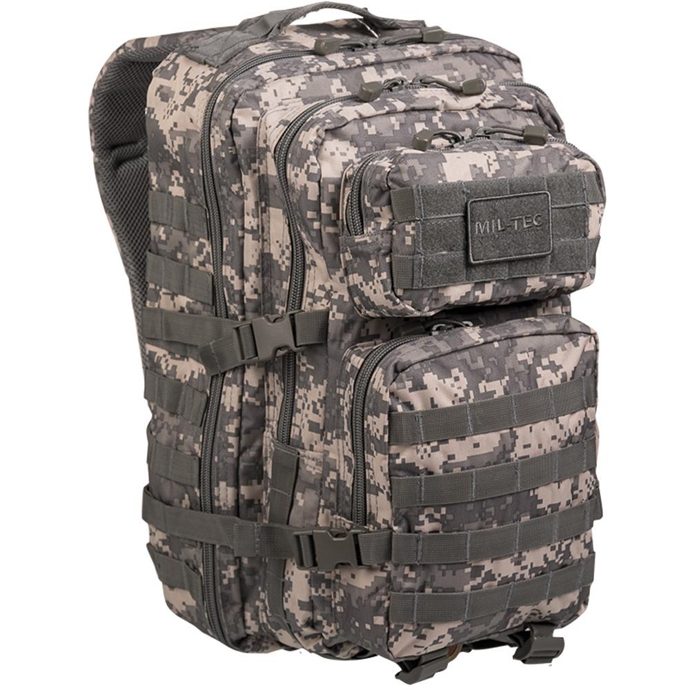 Rucksack US Assault Pack II AT-digital