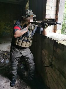 Uf-Pro im Einsatz