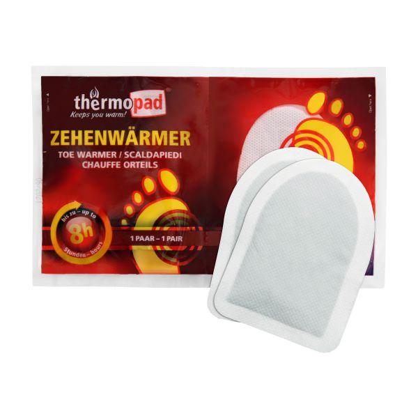 Thermopad Zehenwärmer selbstklebend