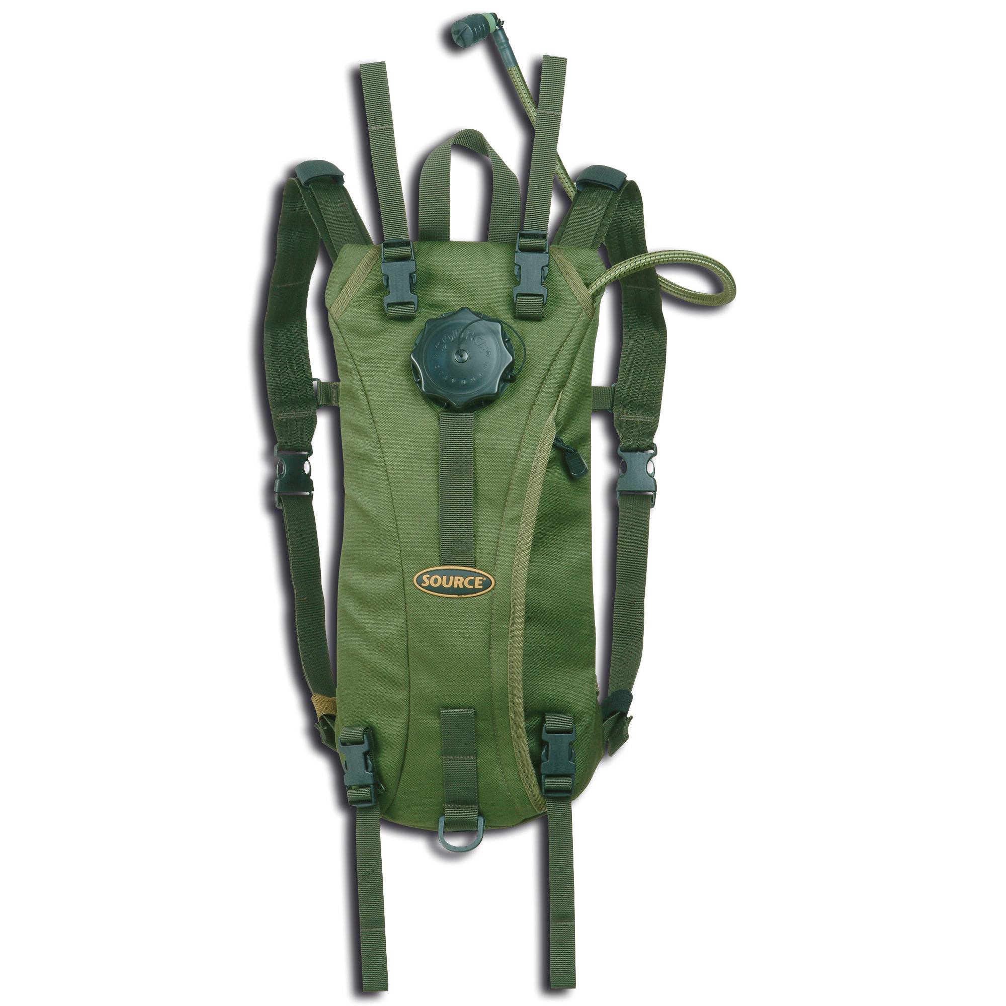 Source Waterpack Tactical 3 L oliv