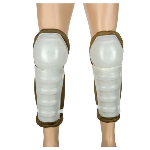 Knie-/Schienbeinprotektor neuwertig