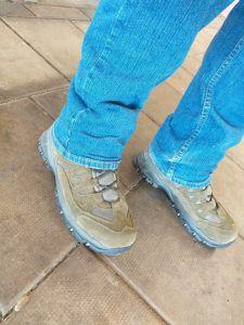 Mil-tec squad boot