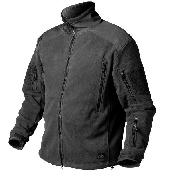 Helikon-Tex Jacke Liberty Jacket Double Fleece schwarz