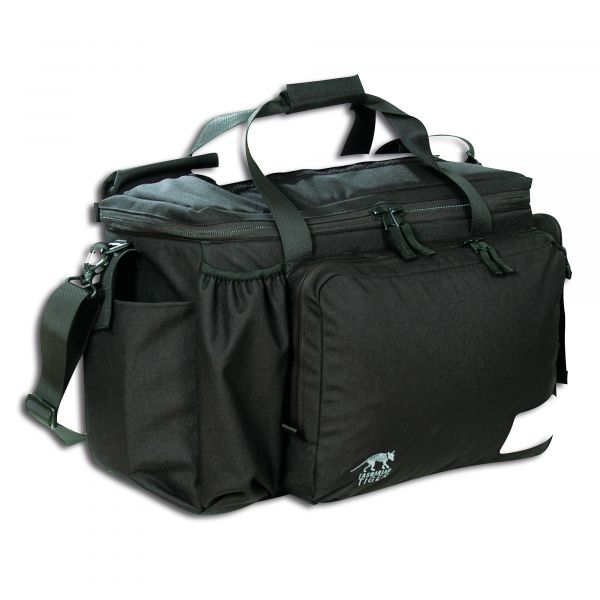 Shooting Bag TT schwarz