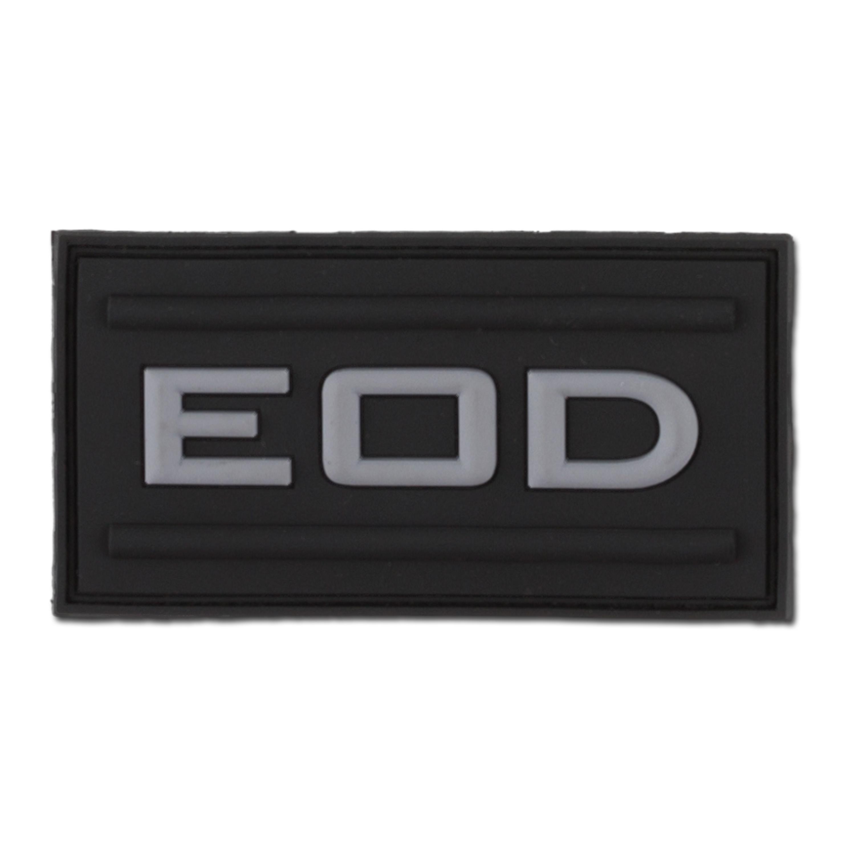 3D-Patch EOD swat