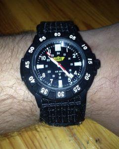 Uzi Watch