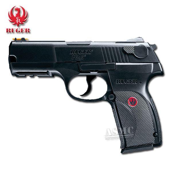 Pistole Softair Ruger P345