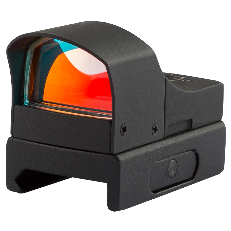 GFA Zieloptik AAOK107 Mini Red Dot Sight schwarz