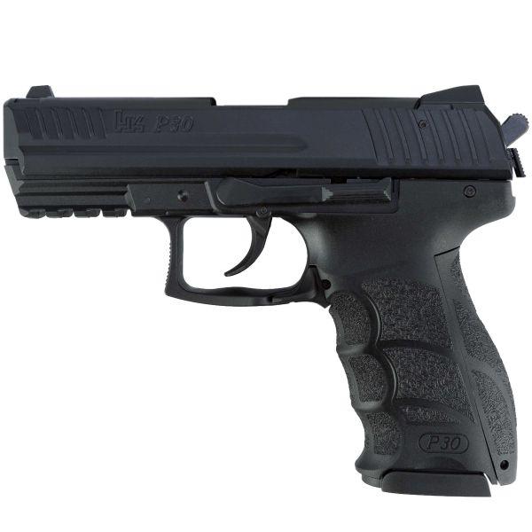Pistole HK P30