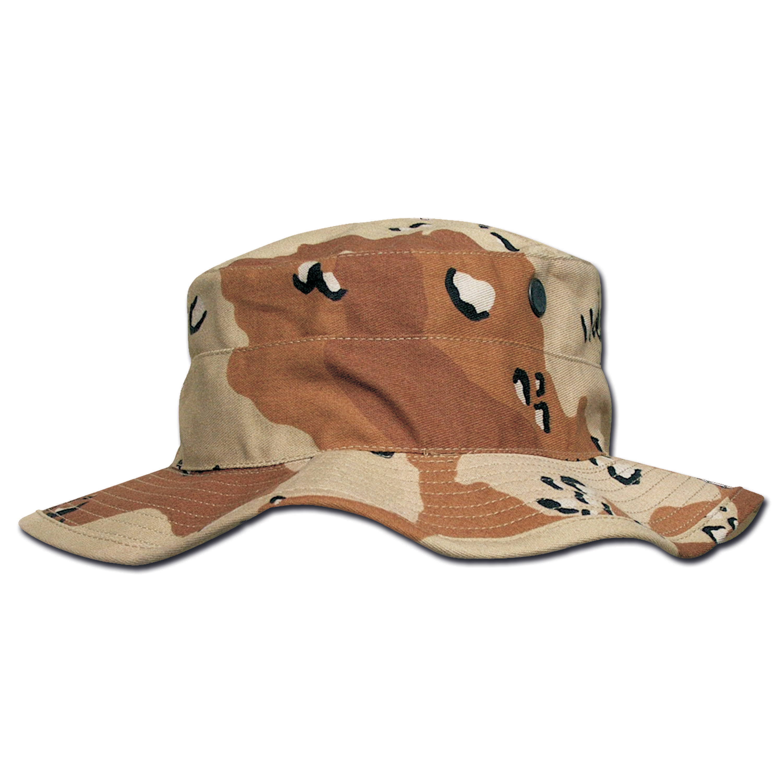 Boonie hat desert 6-color