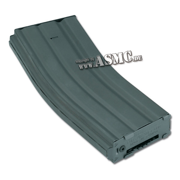 Ersatzmagazin Softair ICS M4A1