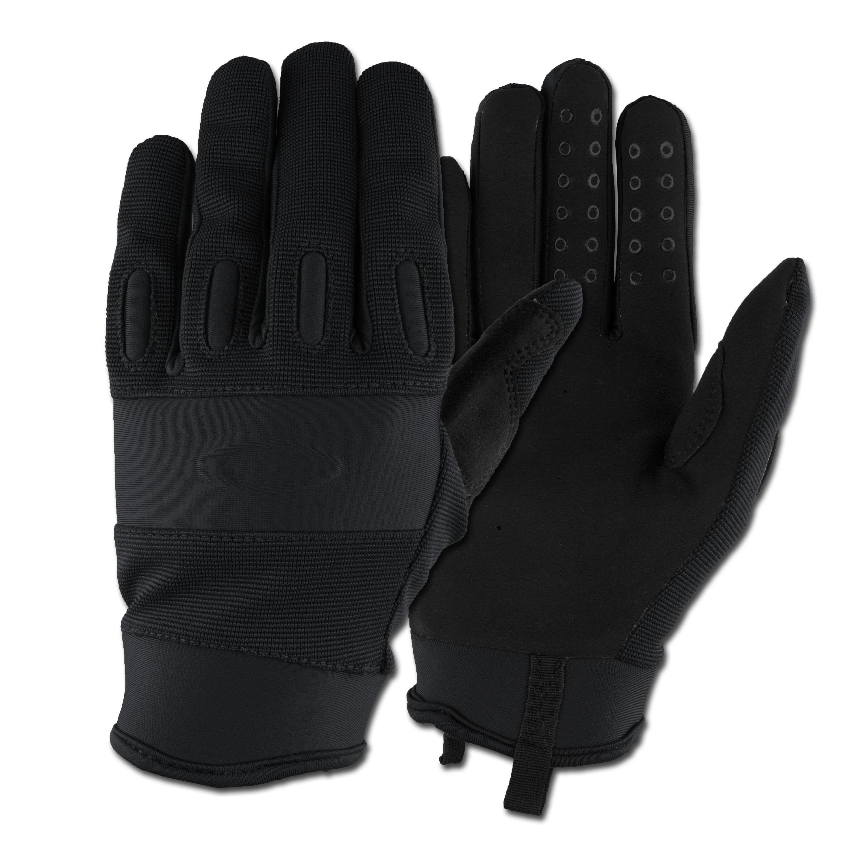 Handschuh Oakley SI Lightweight schwarz