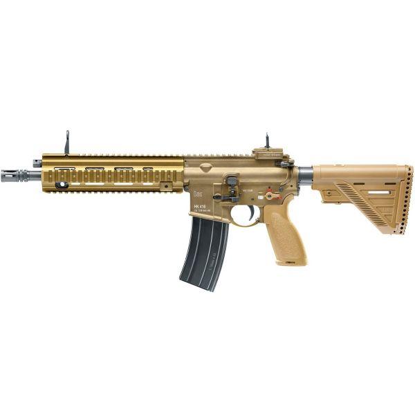 Heckler Koch Airsoft Gewehr HK416 A5 GBB RAL8000
