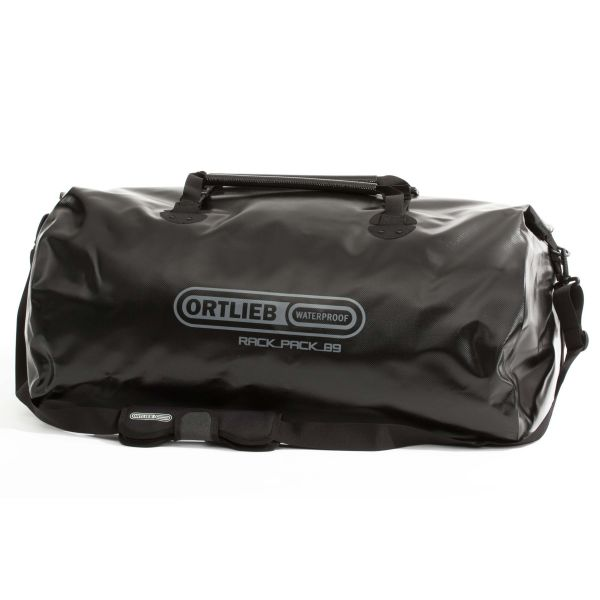 Ortlieb Packsack Rack-Pack 89 Liter schwarz