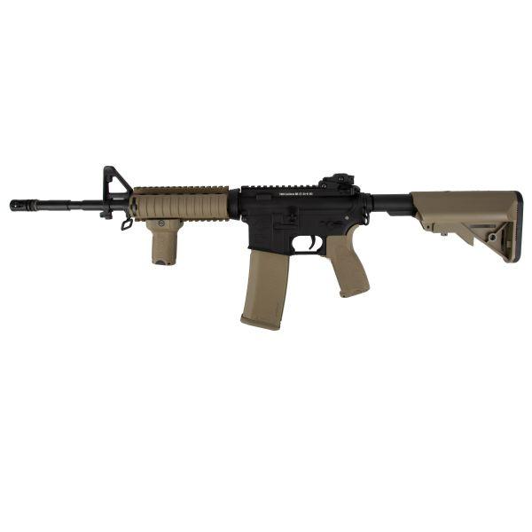 Specna Arms Airsoft Gewehr SA-E03 Edge S-AEG half tan
