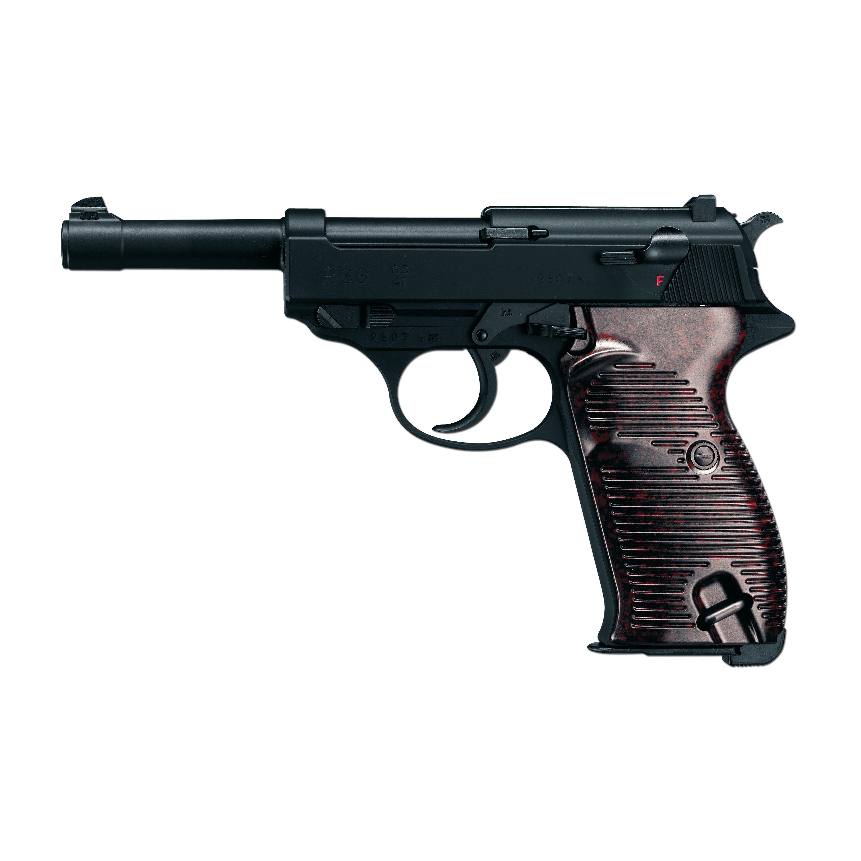 Pistole Softair P38 Maruzen